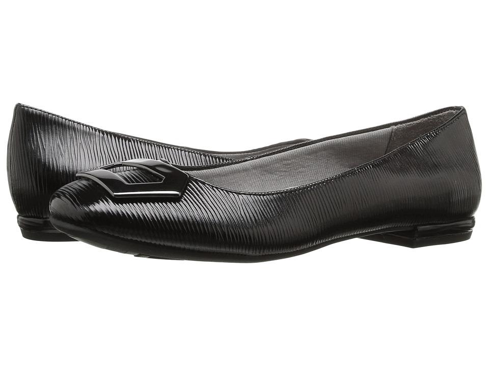 LifeStride - Badu (Black) Women's Shoes