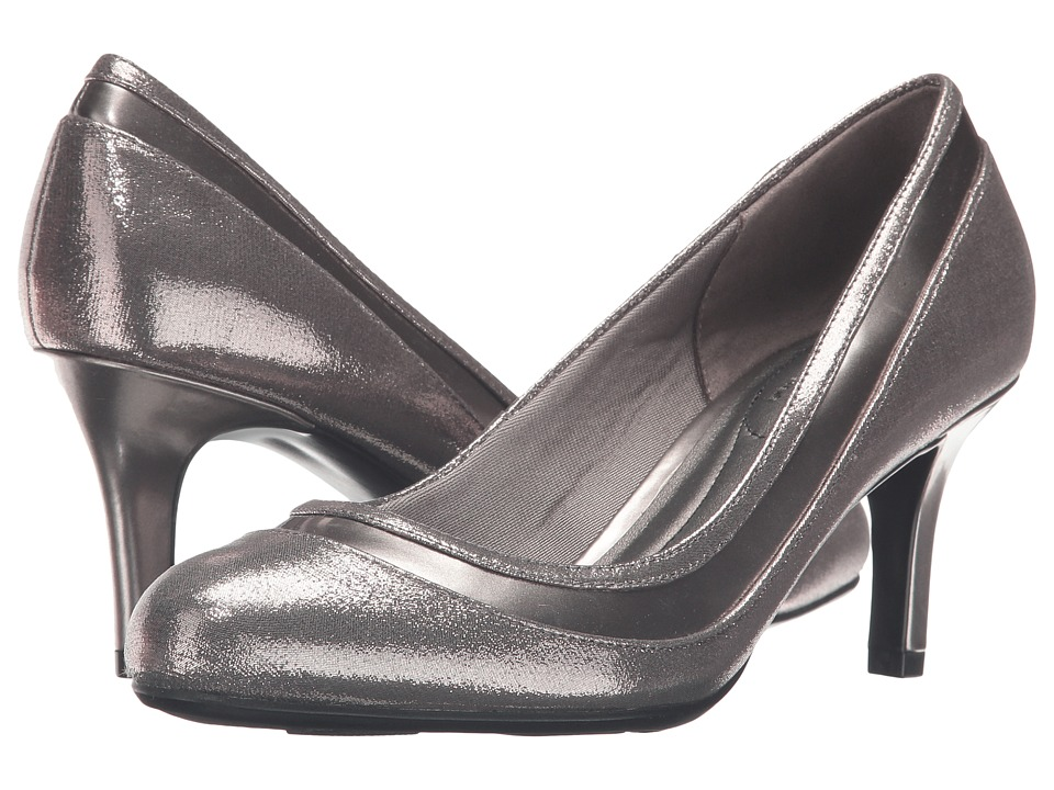 LifeStride - Lovette (Pewter) Women's Shoes
