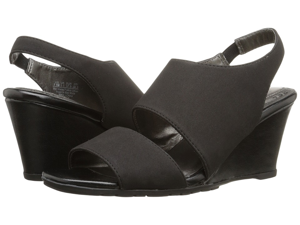 LifeStride - Peeps (Black) Women's Shoes