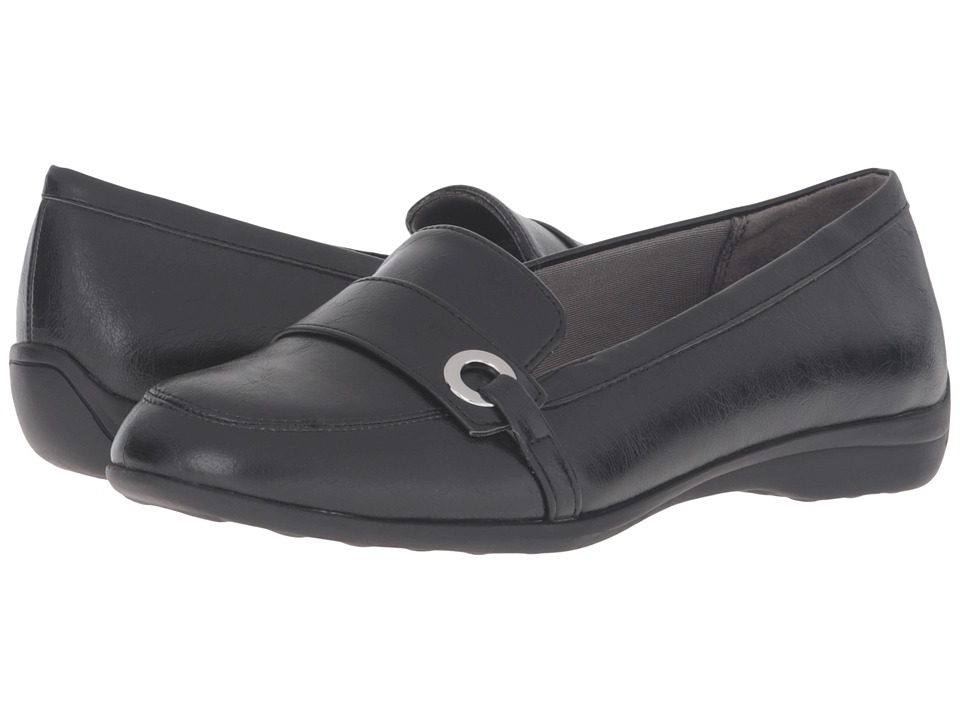 LifeStride - Pattie (Black) Women's Shoes