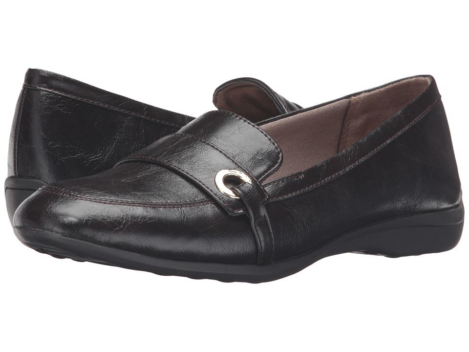 LifeStride - Pattie (Dark Chocolate) Women's Shoes