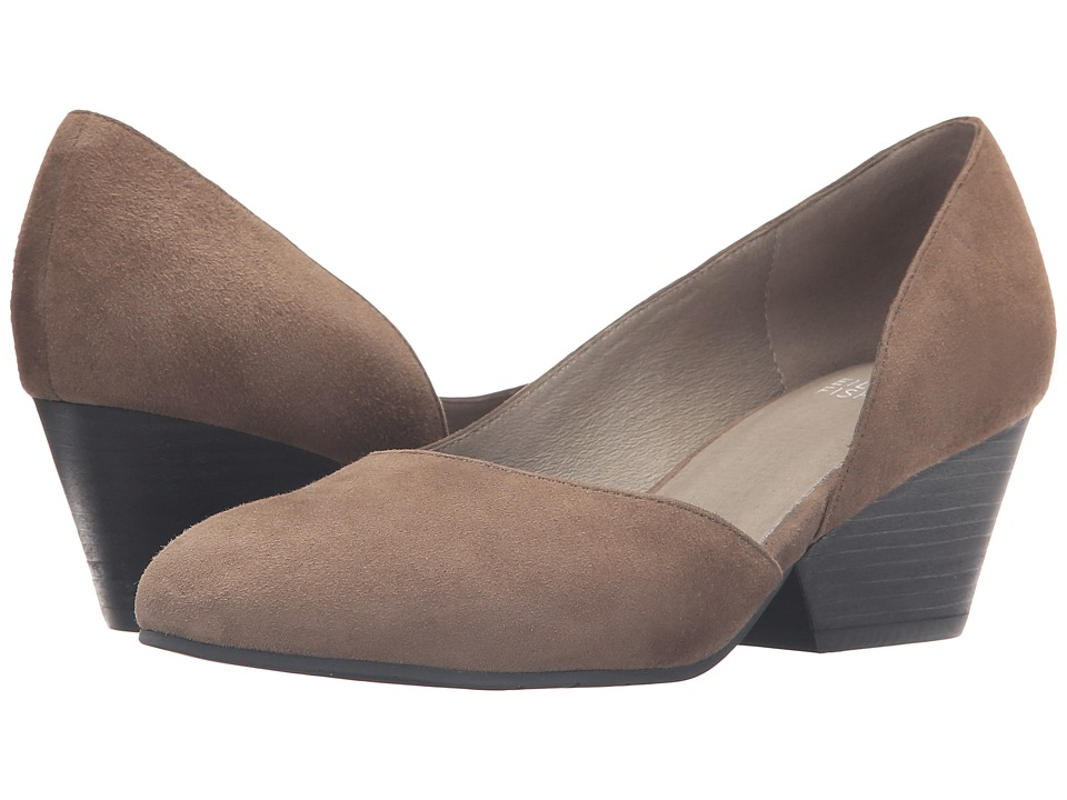 Eileen Fisher Lily (Shadow Suede) Women