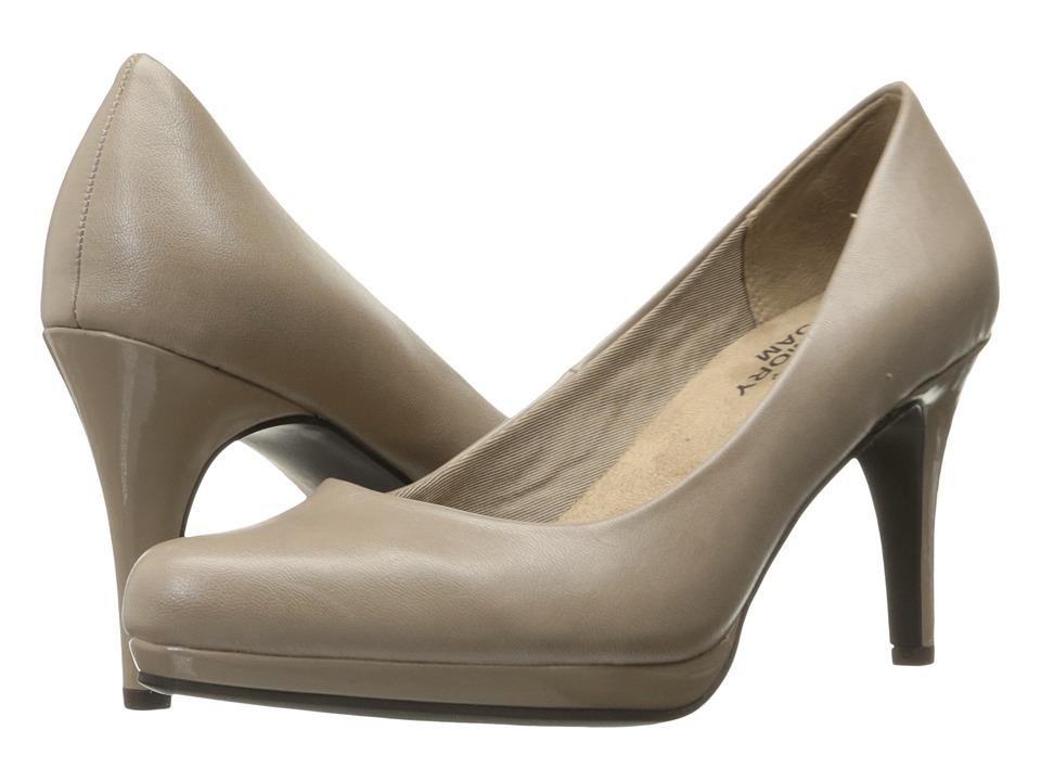 LifeStride - X-Amber (Stone) Women's Shoes