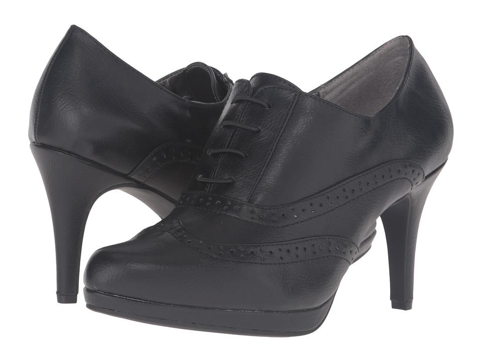 LifeStride - Xanti (Black) Women's Shoes