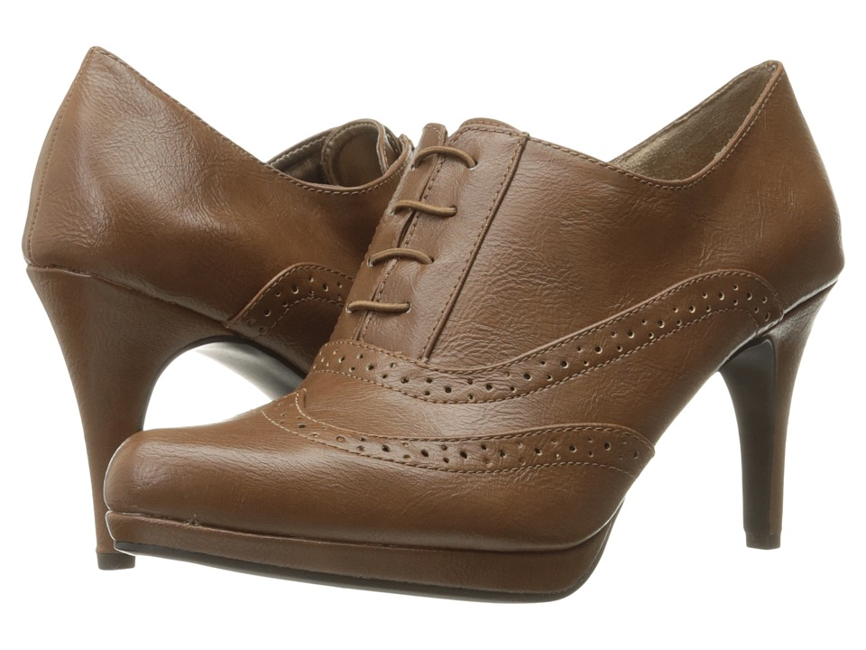 LifeStride - Xanti (Rich Brown) Women's Shoes