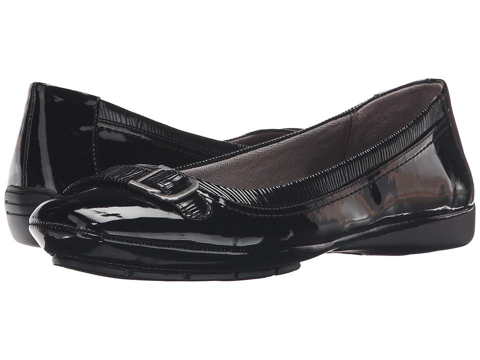 LifeStride - Venti (Black) Women's Shoes