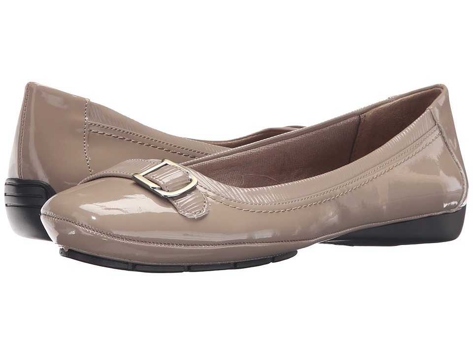 LifeStride - Venti (Stone) Women's Shoes