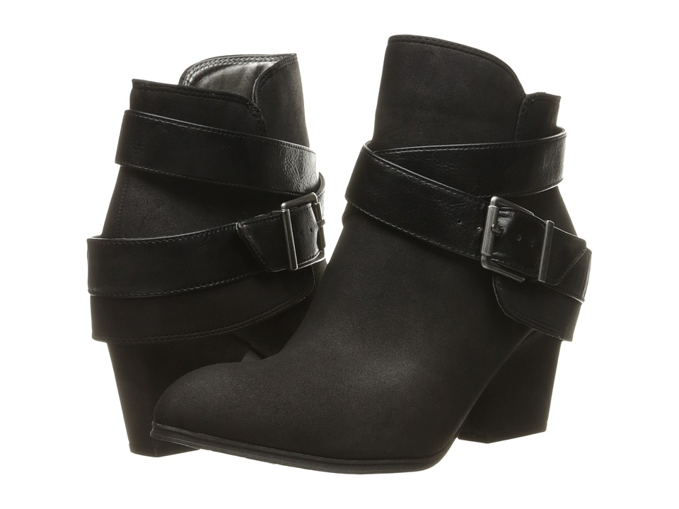 LifeStride - Wendy (Black) Women's Shoes