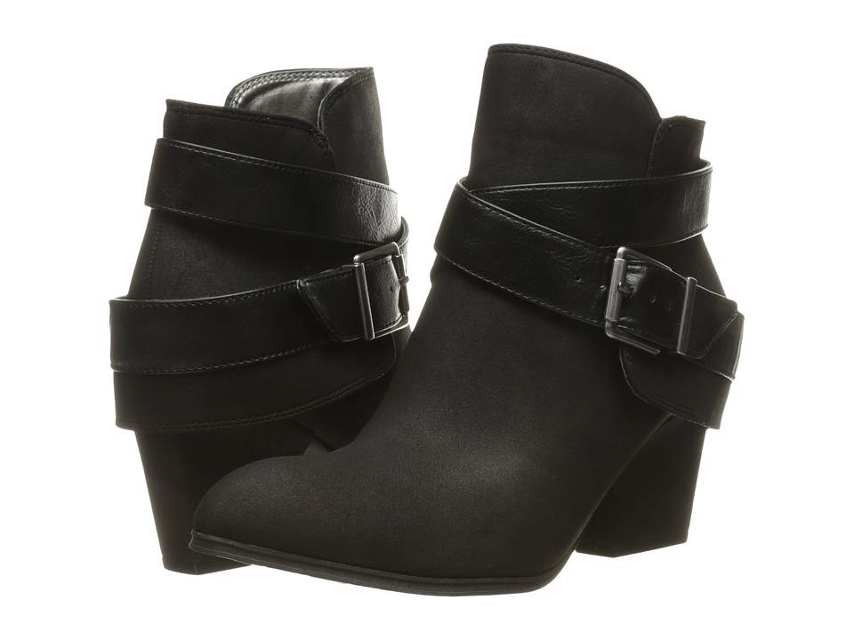 LifeStride - Wendy (Black) Women's Shoes
