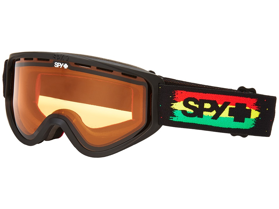 Spy Optic - Woot (Blaze/Persimmon) Goggles