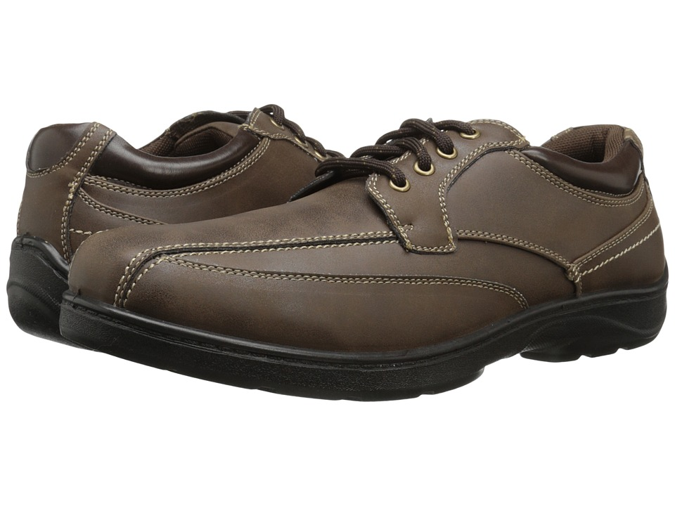 Deer Stags - Brice (Tan) Men's Shoes
