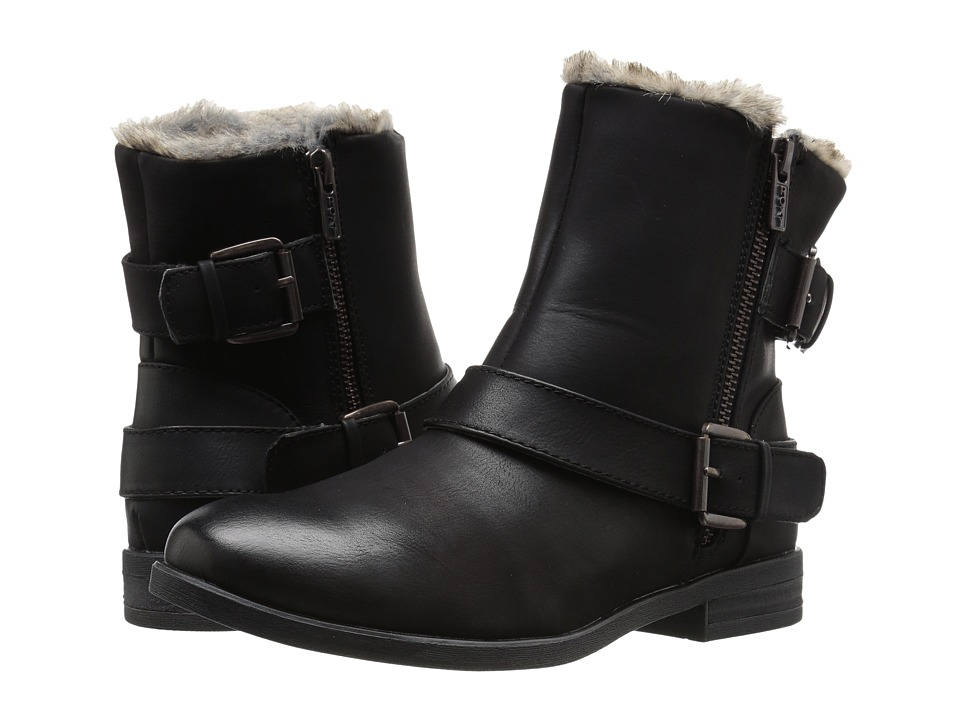 Roxy - Holden (Black) Women's Boots