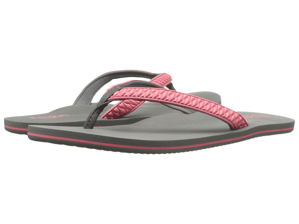Flojos - Sugar (Coral) Women's Sandals