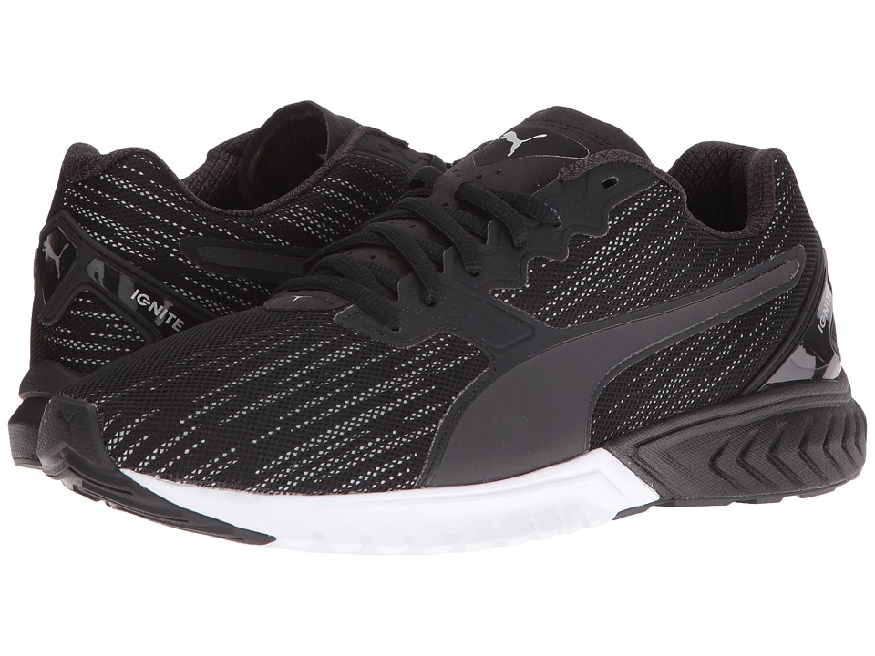 PUMA - Ignite Dual Nightcat (Puma Black) Women's Shoes