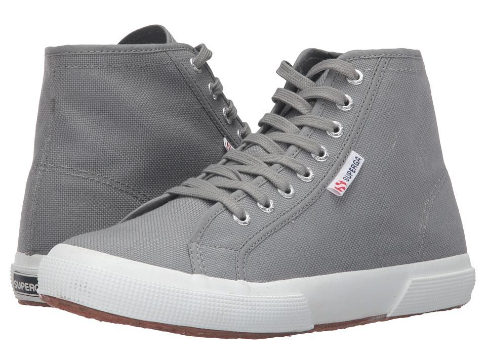 Superga - 2795 Cotu (Grey Sage) Men's Lace up casual Shoes