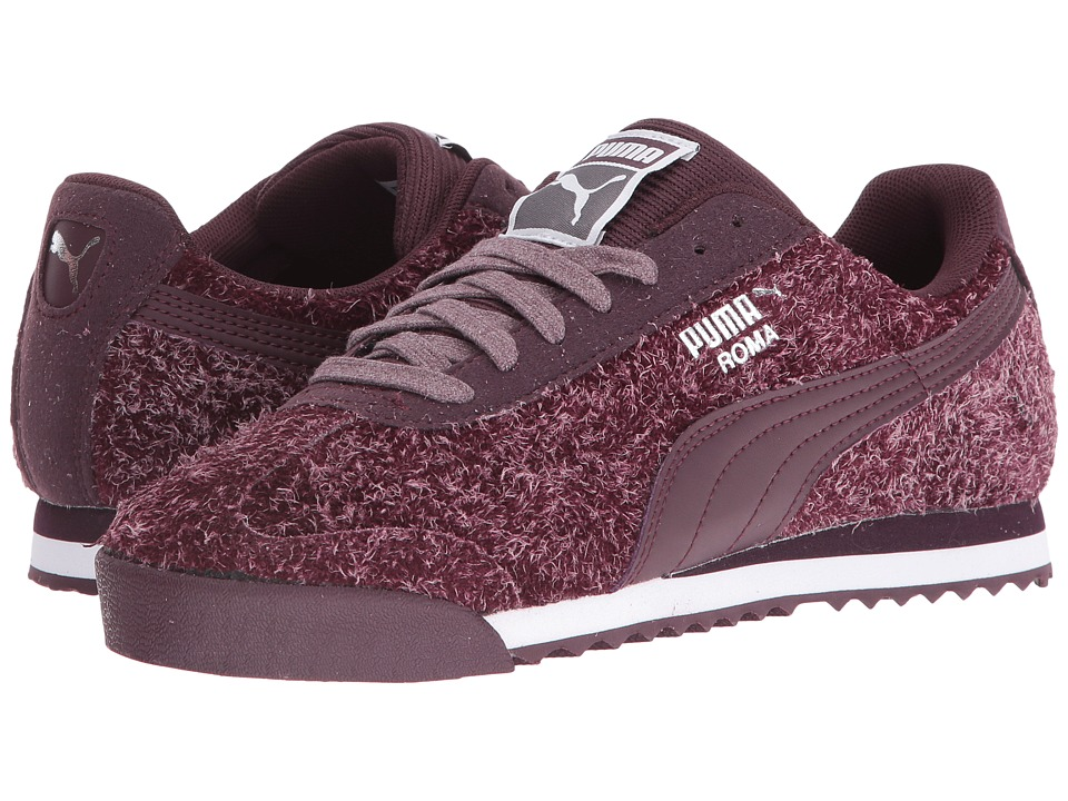 PUMA - Roma Elemental (Wine Tasting) Women's Shoes