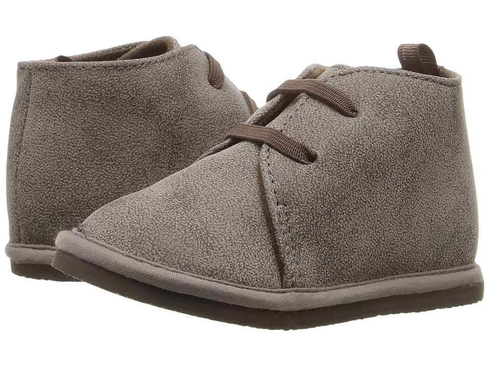 Baby Deer - Desert Boot (Infant) (Taupe) Boys Shoes