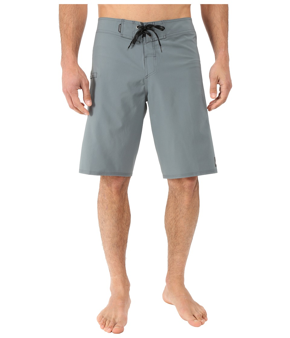 Quiksilver - Everyday Kaimana 21 Boardshort (Stormy Weather) Men's Swimwear