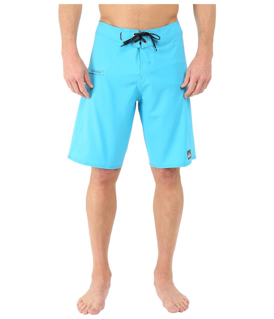 Quiksilver - Everyday Kaimana 21 Boardshort (Hawaiian Ocean) Men's Swimwear