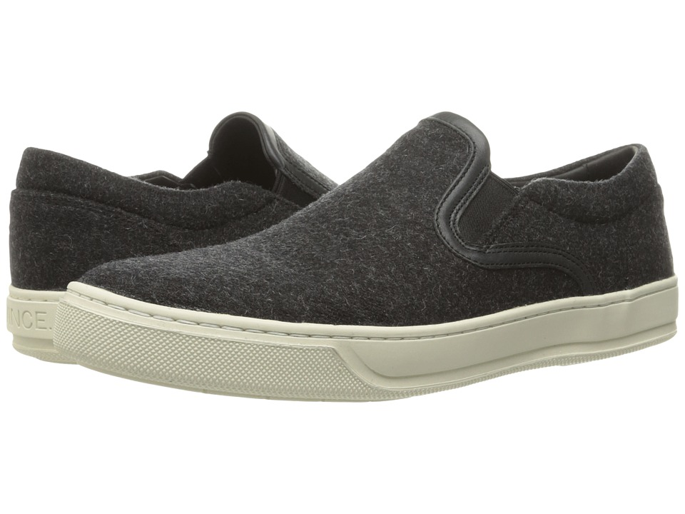 Vince - Ace (Graphite) Men's Shoes