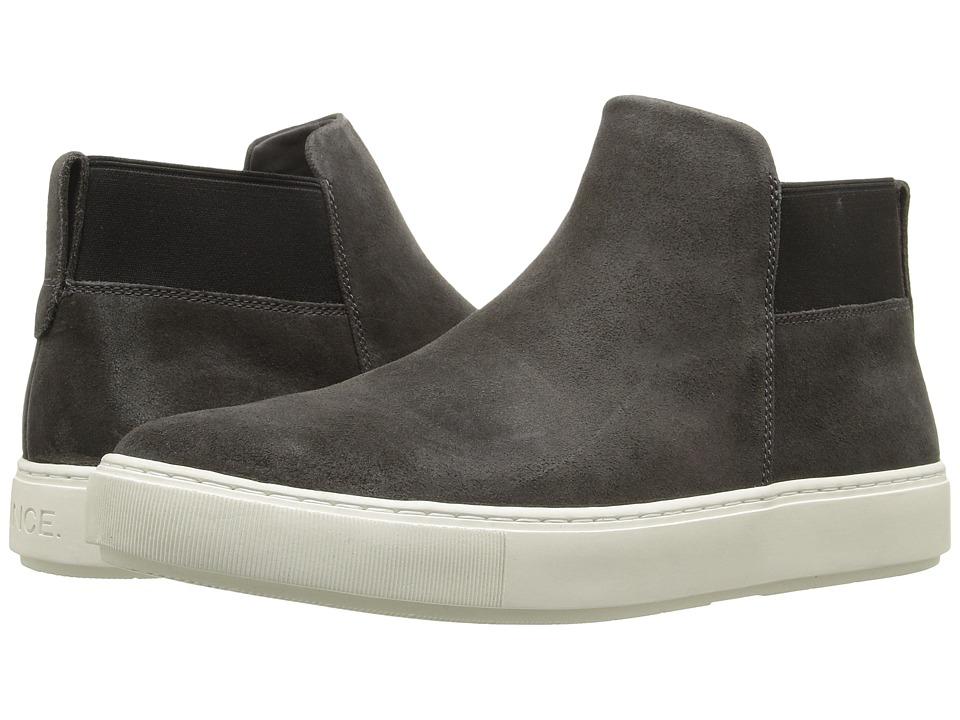 Vince - Langford (Heather Carbon) Men's Shoes