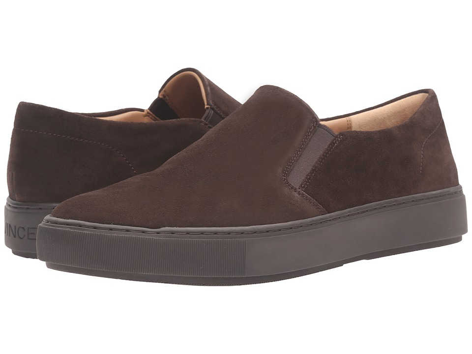 Vince - Levi (Espresso) Men's Shoes