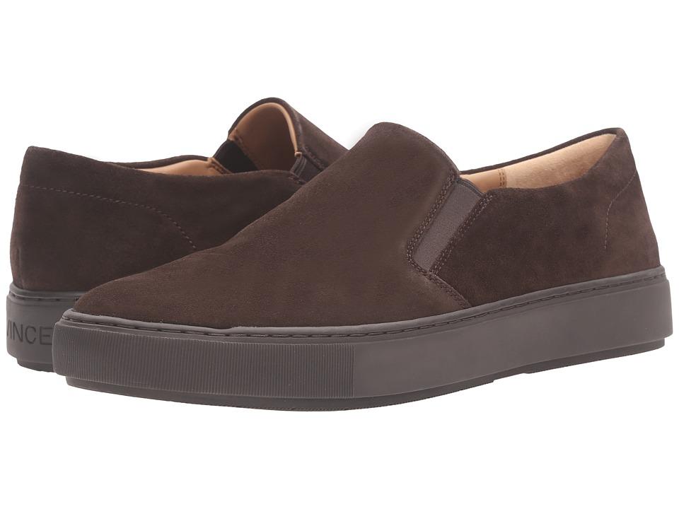 Vince - Levi (Espresso) Men's Shoes