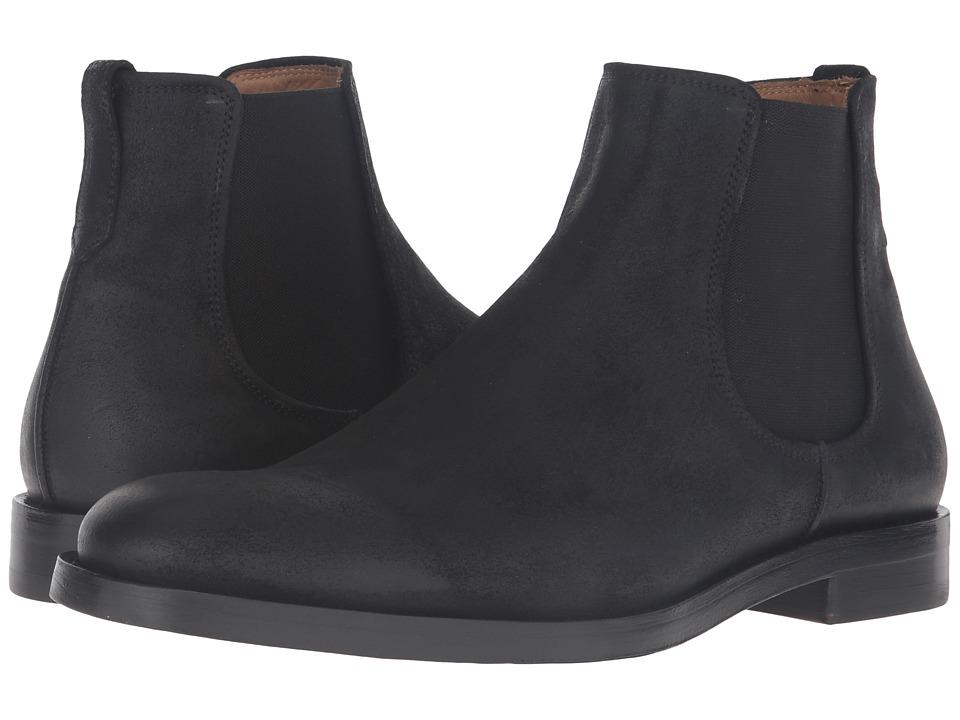 Vince - Winslow (Black) Men's Boots