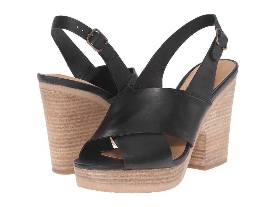 Lucky Brand Kacia (Black) Women