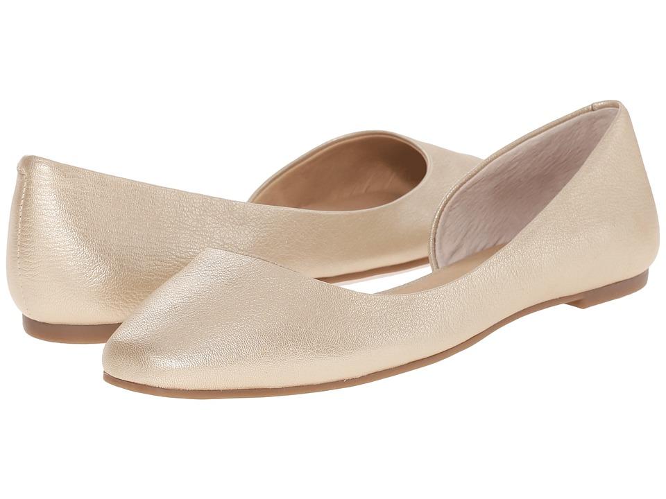 Lucky Brand - Randall (Platinum) Women's Shoes