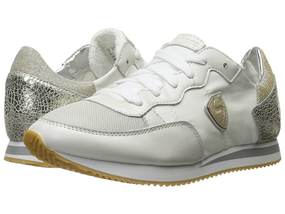 SKECHERS - OG 98 - Classy Kicks (White) Women's Lace up casual Shoes