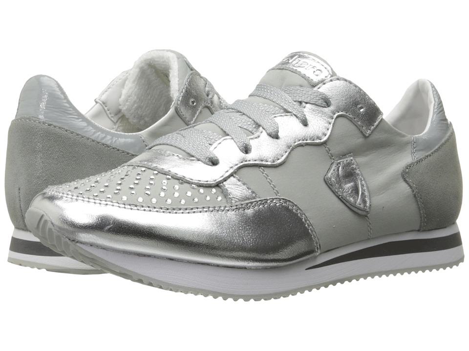 BOBS from SKECHERS OG 98 Crystal Cutie (Silver) Women