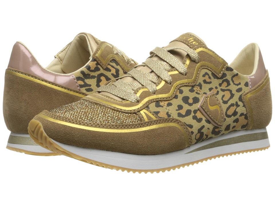 SKECHERS OG 98 Leopard Love (Leopard) Women