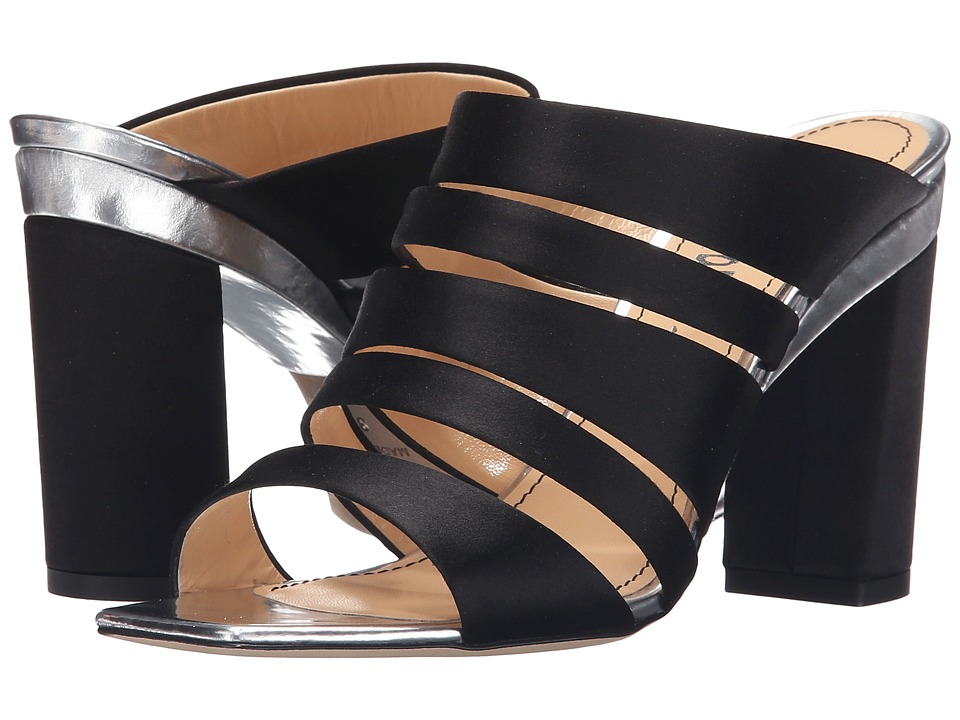 Jerome C. Rousseau - Hewitt (Black) Women's Shoes