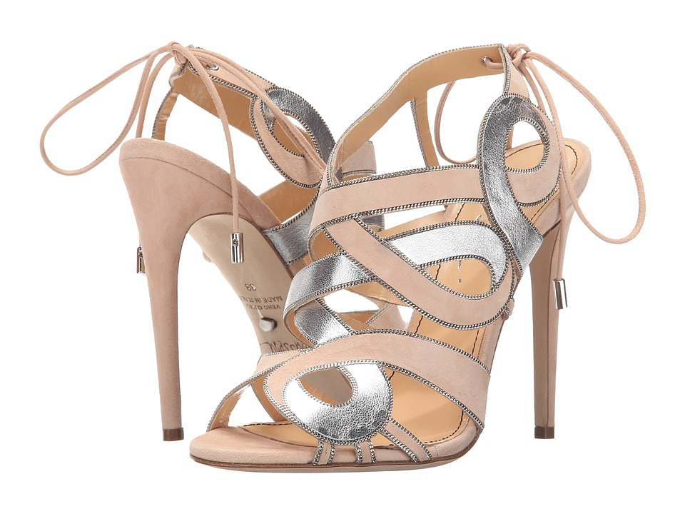 Jerome C. Rousseau - Cinoche (Nude) Women's Shoes
