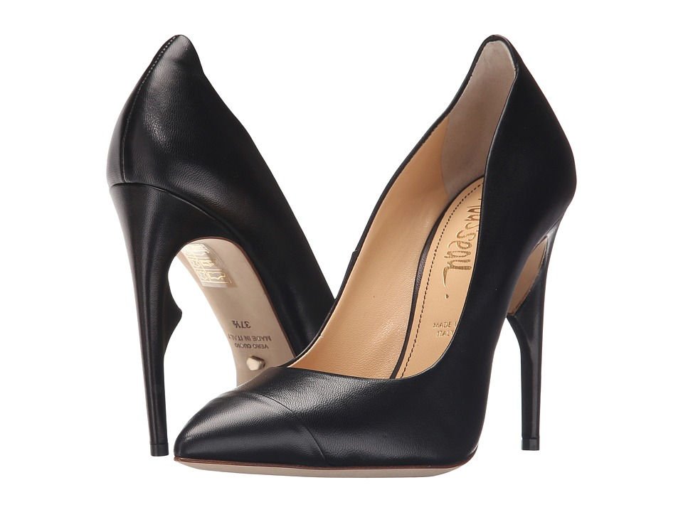 Jerome C. Rousseau - Flicker (Black 1) Women's Shoes