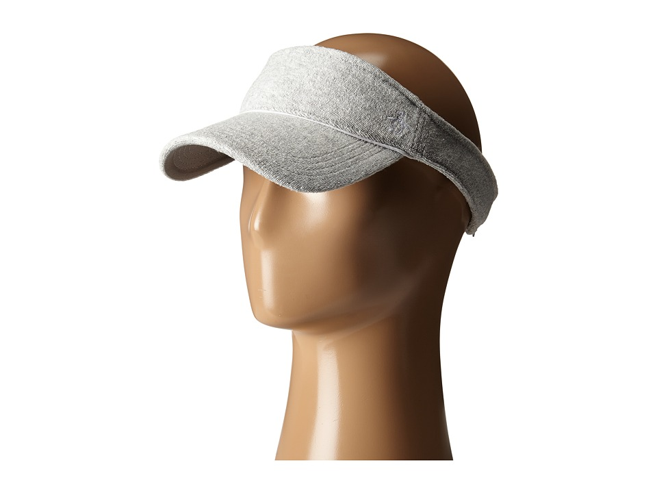 Original Penguin - Terry Cloth Visor (Athletic Heat) Casual Visor