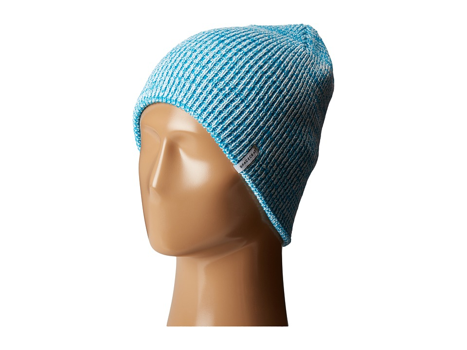 Spacecraft - Night Rider (Cyan) Beanies