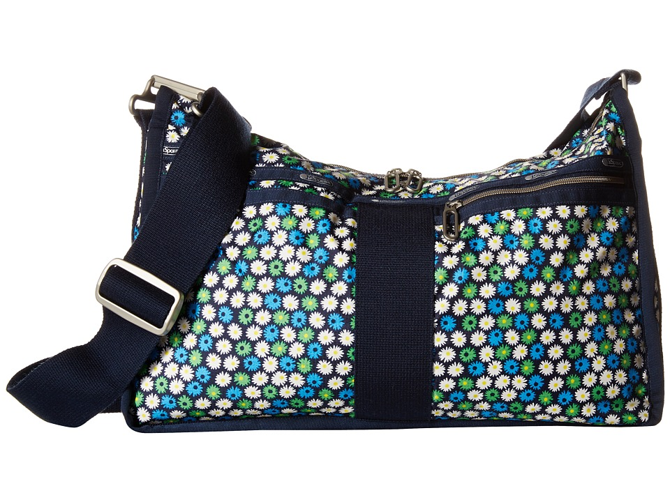 LeSportsac - Everyday Bag (Travel Daisy) Handbags