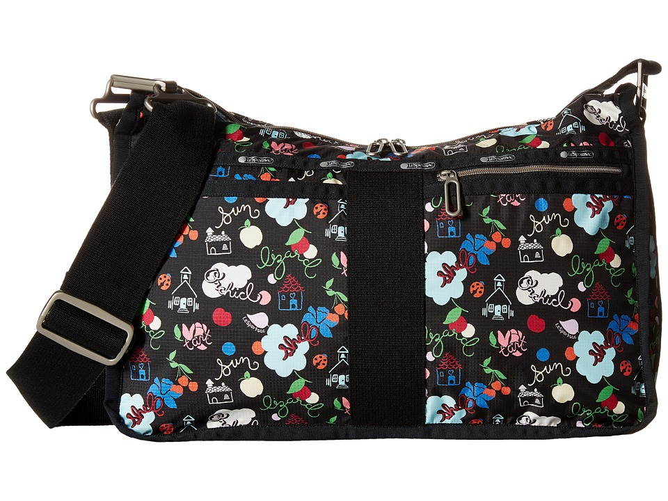 LeSportsac - Everyday Bag (School's Out) Handbags