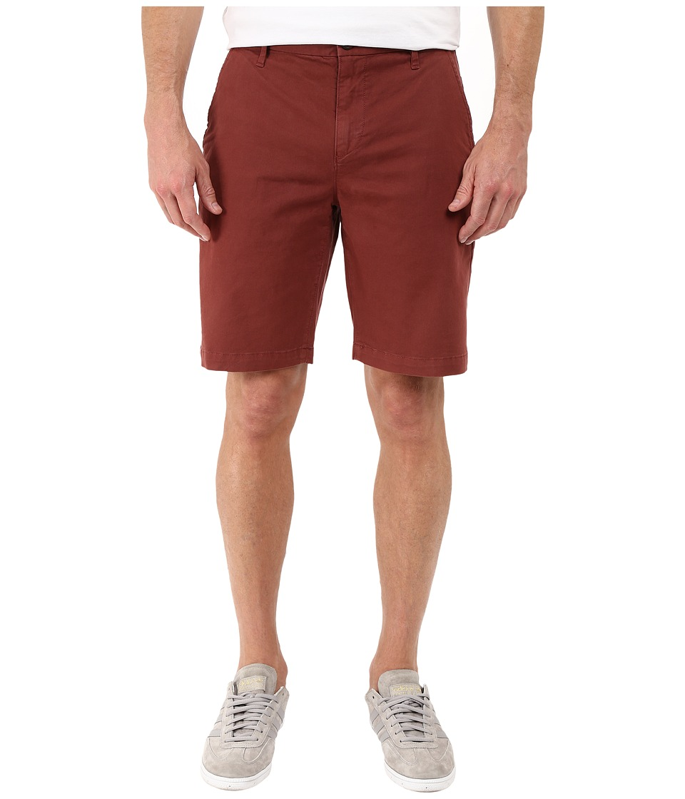 Paige - Thompson Shorts in Canyon Red (Canyon Red) Men's Shorts
