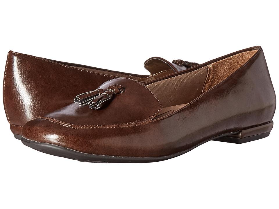 LifeStride - Ballad (Brown) Women's Shoes
