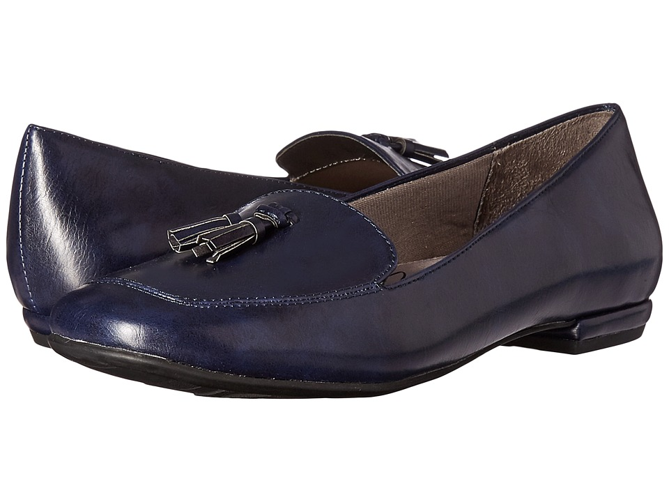 LifeStride - Ballad (Navy) Women's Shoes