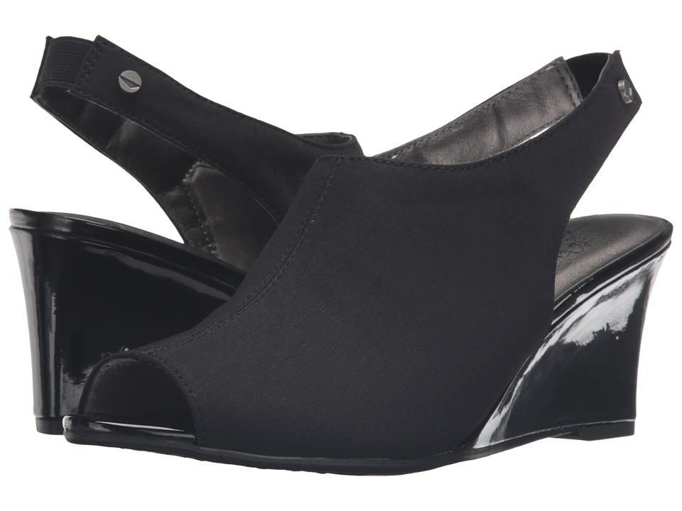 LifeStride - Rarity (Black) Women's Shoes