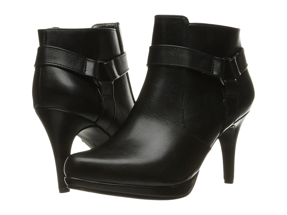 LifeStride - Xtina (Black) Women's Shoes