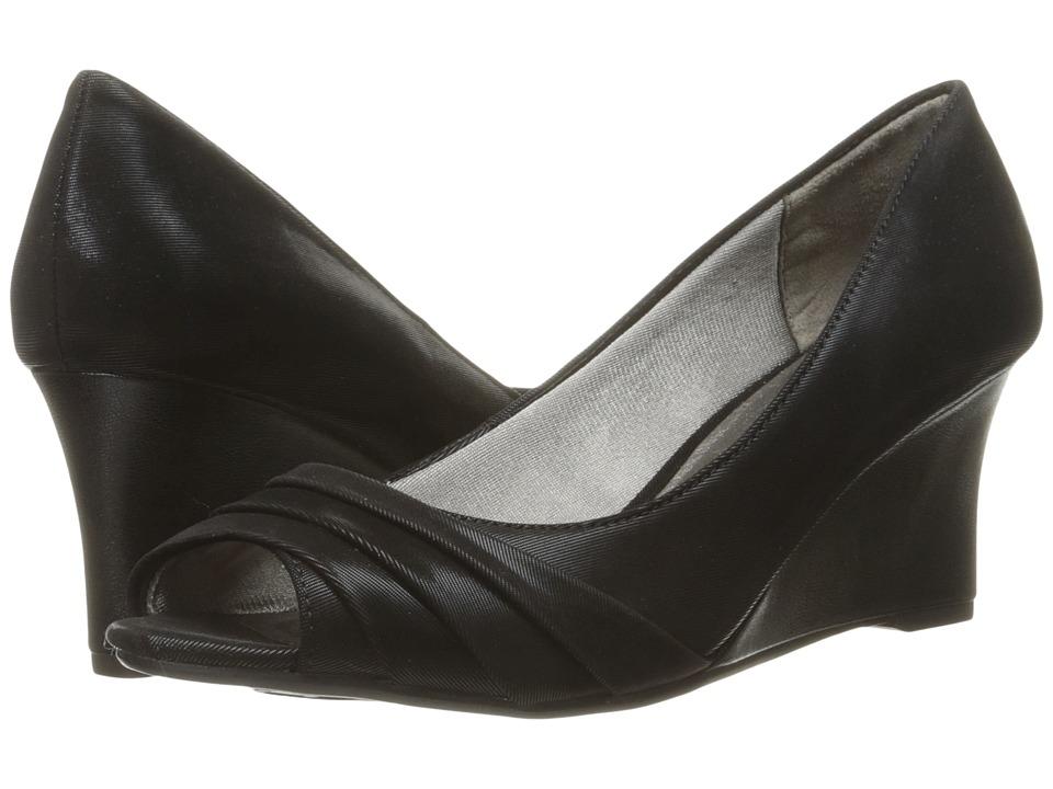 LifeStride - React (Black) Women's Shoes