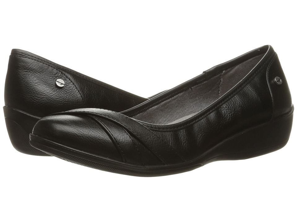 LifeStride - I-Loyal (Black) Women's Shoes