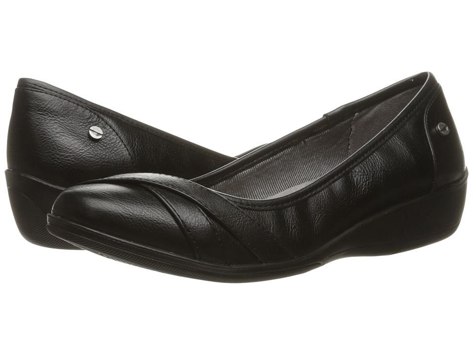 LifeStride - I-Loyal (Black) Women's Shoes