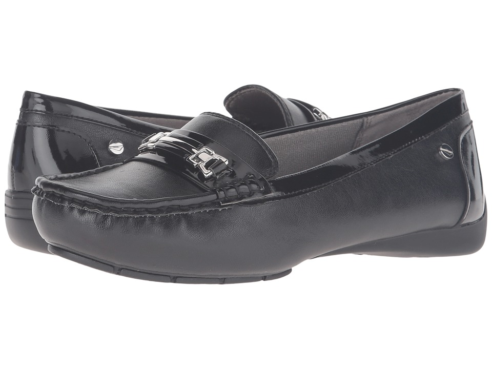 LifeStride - Vanity (Black) Women's Shoes