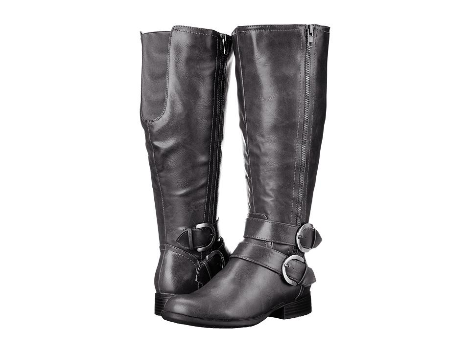 LifeStride - X-Must (Grey) Women's Shoes